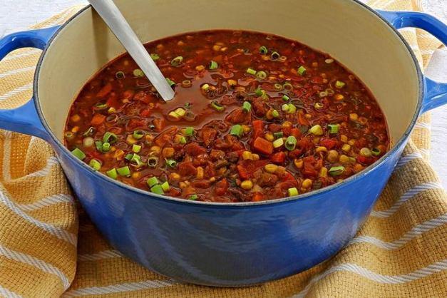 3-Bean-chili